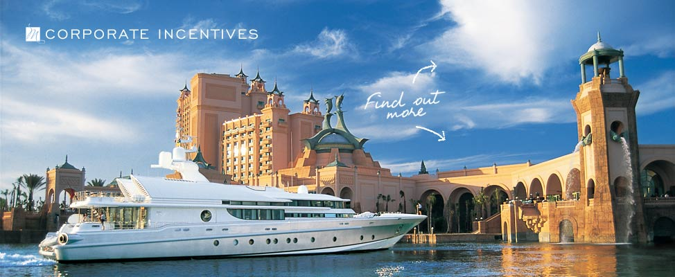 Winning Incentives - Monalto Corporate Events