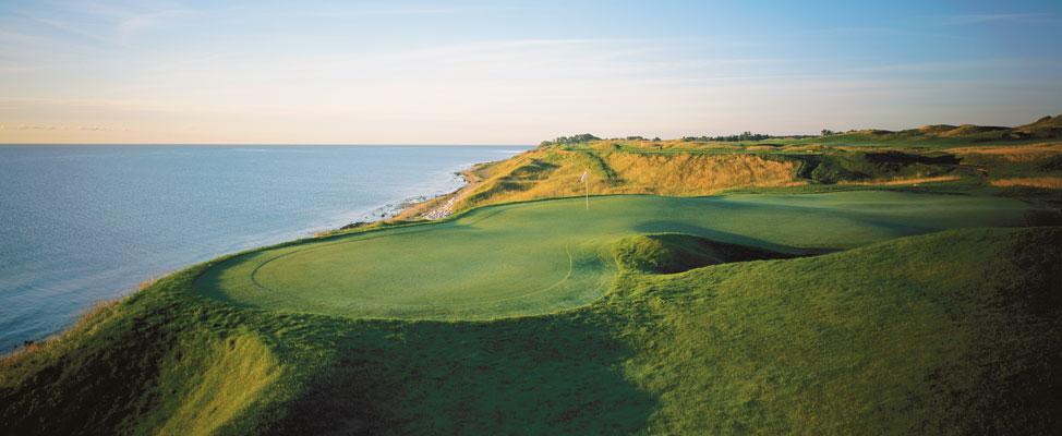 Golf Events - Monalto Corporate Events