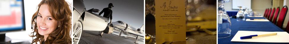 Pre-Event Services - Monalto Corporate Events