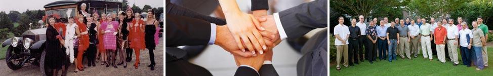 Team Building - Monalto Corporate Events