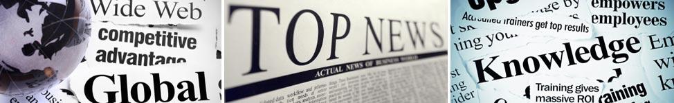 News by Monalto