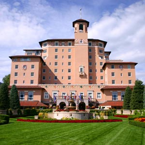 Unique Experiences Colorado The Broadmoor Resort